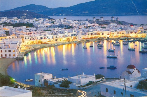 image-of-mykonos-island-at-night