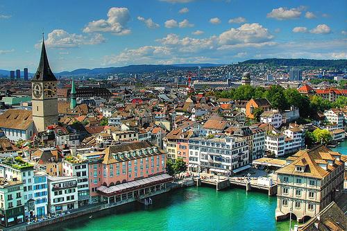 Zurich_City